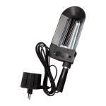 Lampe de Wood lumière noire